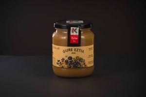 Miel milflores <br/> (Eusko Label|0,5Kg)
