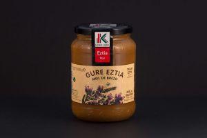 Miel de Brezo <br/> (Eusko Label / 1 kg)