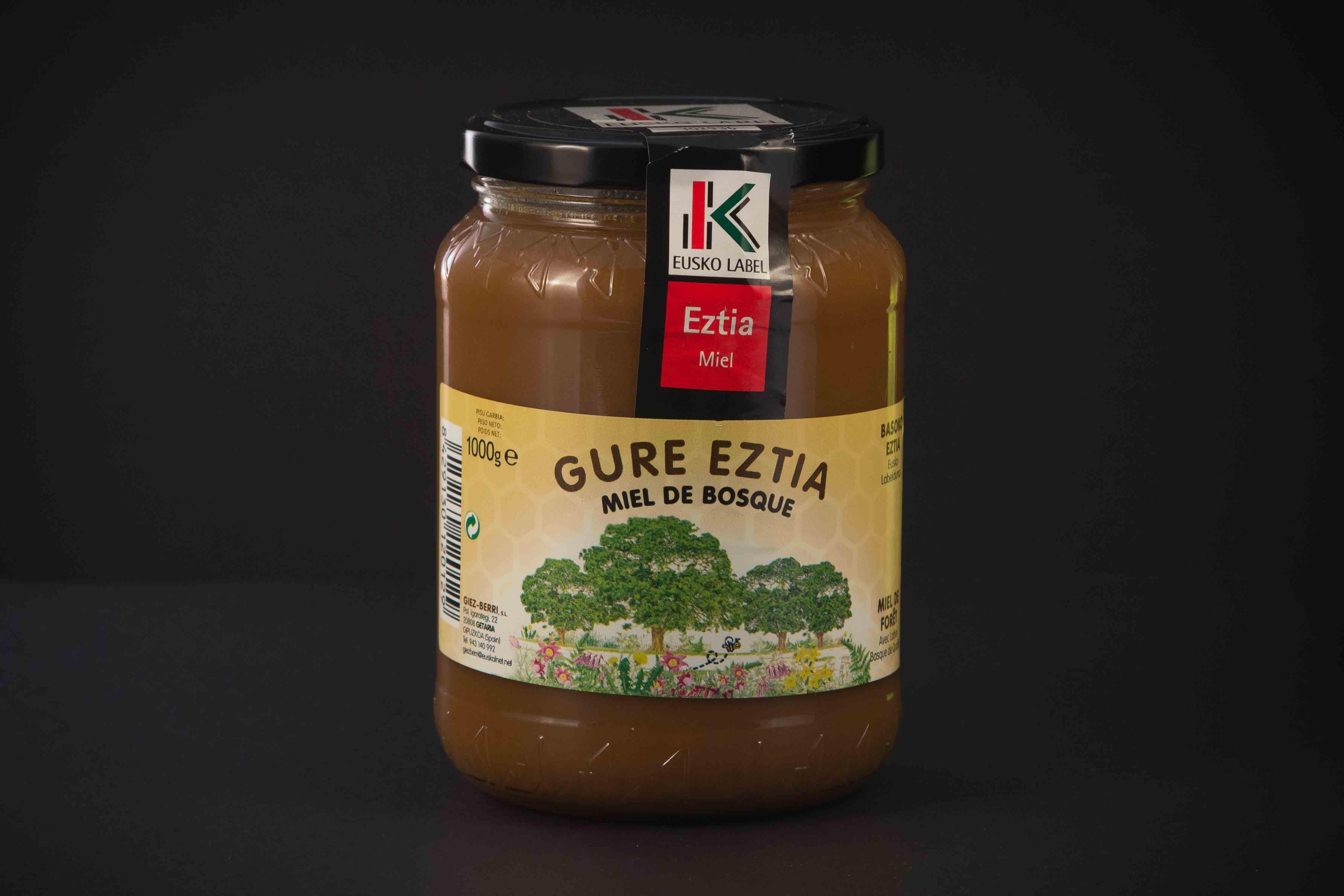 Basoko  Eztia  <br/>  (Eusko  Label|1  Kg)
