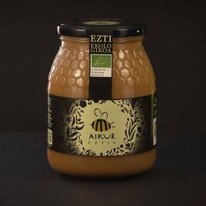 Miel de Brezo <br/> (eco /1 kg)