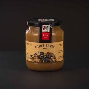 Milflores de Gipuzkoa (Eusko Label)